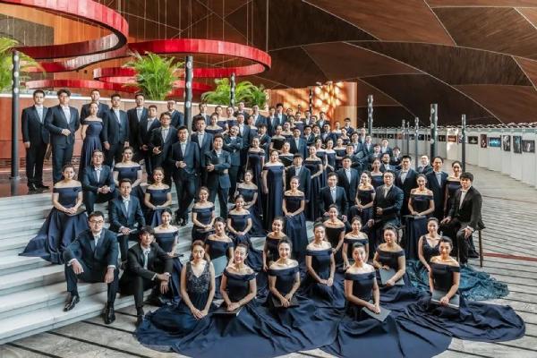 歌声里的北京城奏响古都人文之美