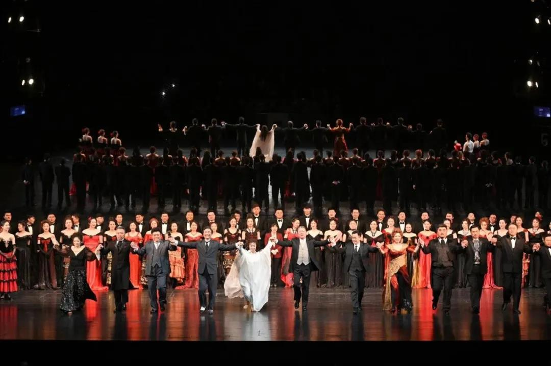 """余隆携上交与众实力唱将加盟,歌剧""""国家队""""出品《茶花女》六度归来"""
