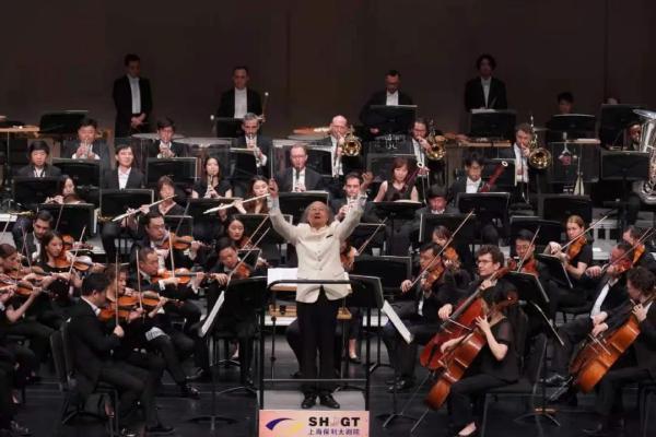 华彩2021—苏州交响乐团全国巡演